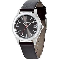 M-Watch Elements Armbanduhr