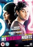 My Blueberry Nights [DVD]
