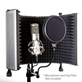 Editors Keys Vocal Booth Pro 2nd Edition Gesangskabine