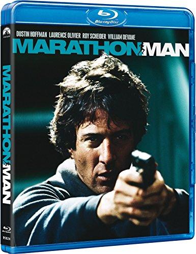 Marathon Man [Blu-ray] [Spanien Import mit deutscher Sprache]