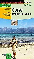 CORSE - RIVAGES ET RIVIERES