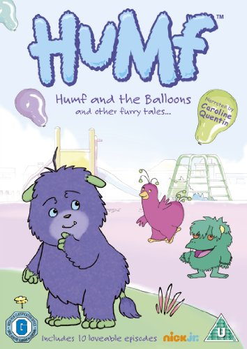 Vol. 1: Humf And The Balloons