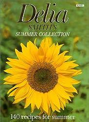 Delia Smith's Summer Collection: 140 Recipes for Summer by Delia Smith (1993-05-04)