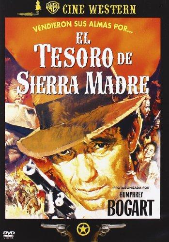 Bild von Der Schatz der Sierra Madre (mit deutschem Ton)