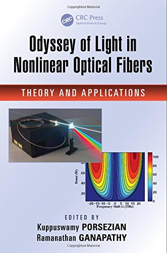 odyssey-of-light-in-nonlinear-optical-fibers-theory-and-applications