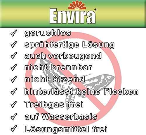 ENVIRA Motten Abwehrmittel 5Ltr - 2