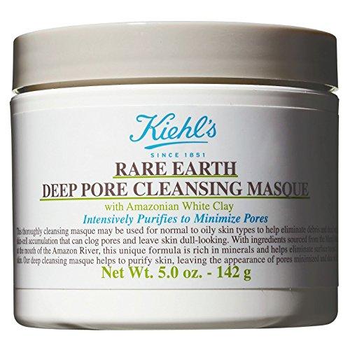 Kiehl's Pori Terre Rare Pulizia Masque 125ml