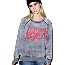 Iron Fist Slayer Pullover Crew