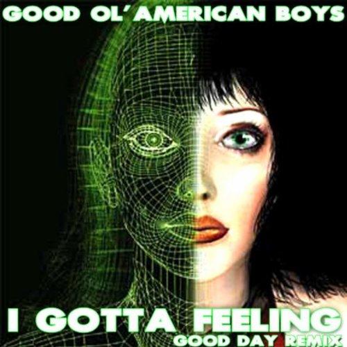 I Gotta Feeling (Good Day Remix)