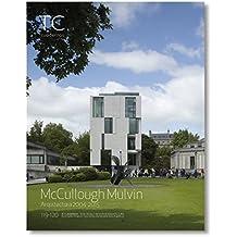 McCullough Mulvin: Arquitectura 2004- 2015 (TC Cuadernos)