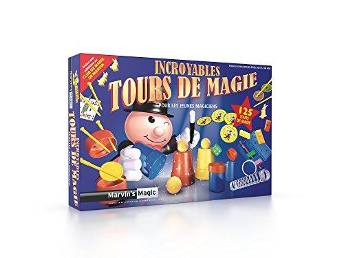 Marvin' S Magic-430232-Incroyables Torre de Magia-125Trucos de Magia