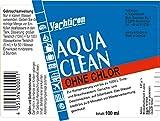 Yachticon Aqua Clean AC 1000 ohne Chlor - 100ml -
