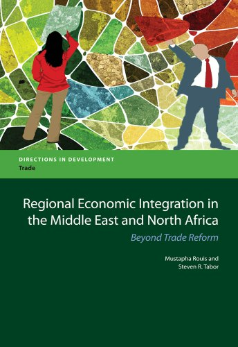 Regional Economic Integration in the Middle East and North Africa: Beyond Trade Reform (Directions