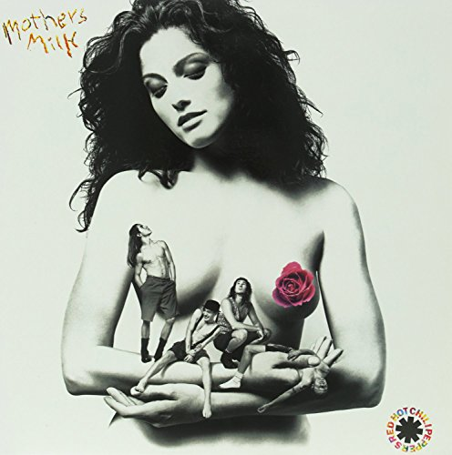 (Mother'S Milk [Vinyl LP])