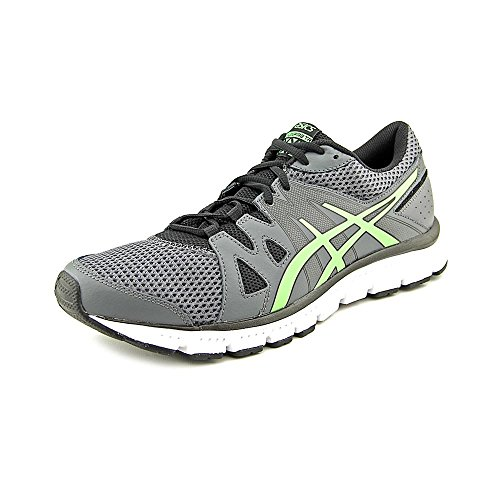 Asics GEL-Unifire TR Synthétique Baskets Charcoal-Green-Black