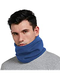 protezione UV con cavo regolabile per le orecchie per donne allaperto 12 Sciarpa protettiva per il viso traspirante Alftek