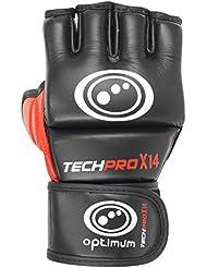 Optimum Tech Pro X14 Gants de combat