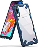 Ringke Fusion-X Designed for Galaxy A70 Case [Shock Proof]
