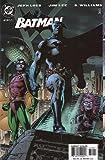 DC Comics Batman # 619Jim Lee Hush