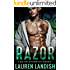 Razor: A Bad Boy Stepbrother Romance (Bad Boy Stepbrothers Book 2)