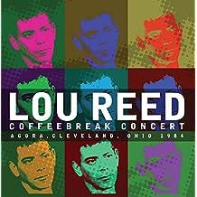 Coffeebreak Concert:Agora,Clev