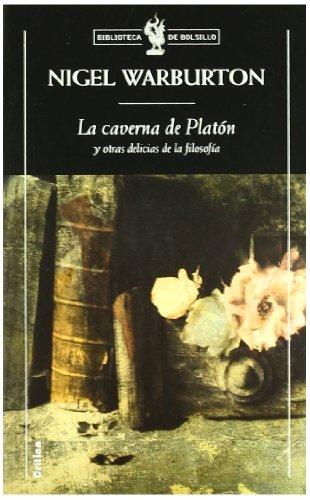 Caverna De Platon, La (Biblioteca De Bolsillo)