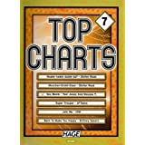 Top Charts 7. Songbuch