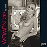 Women - Broschur Kalender 2017 - Korsch-Verlag - Tom Rider - offen 30 cm x 60 cm
