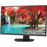 """NEC 27"""" WQHD Business Class Widescreen Desktop Monitor con cornice ultra-stretta e pannello IPS"""