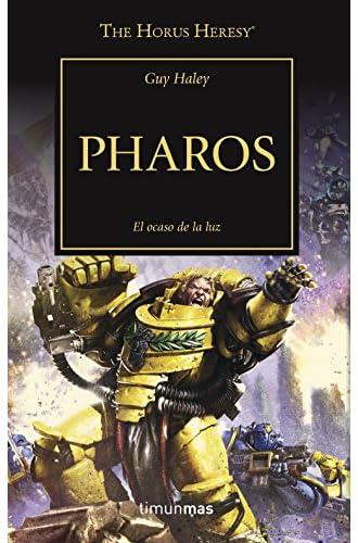 Pharos nº 34: El ocaso de la luz