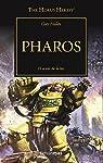 Pharos nº 34: El ocaso de la luz par Haley