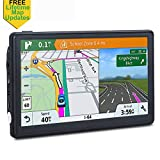 Car Navigation Systems Review and Comparison