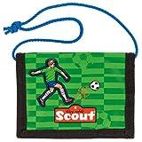 Scout 25160098800 Brieftasche Fahrausweishülle