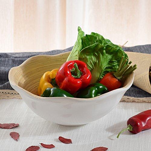 Preisvergleich Produktbild WANG-shunlida Obstteller trockene Frucht Haushalt wohnzimmer tisch snack Fach