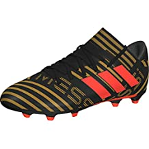 Amazon.es  Zapatillas Messi - Negro 831e4cdef0978