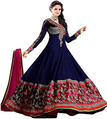 3521ef495f8 gowns for women party Wear (lehenga choli for wedding function ...