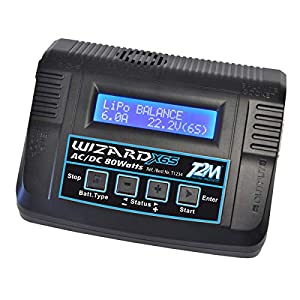 T2M - Accesorio para radiocontrol (T1234)