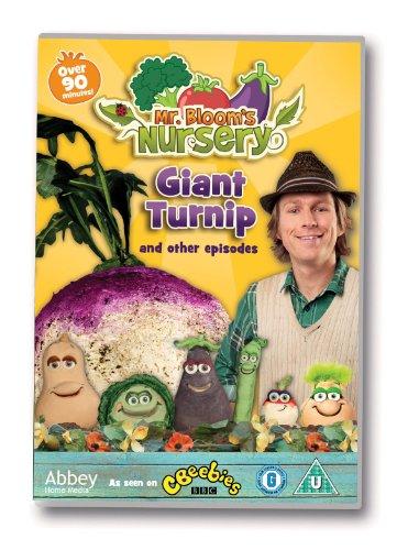 Giant Turnip
