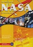 Die Geschichte der NASA - Leben und Forschen auf der internationalen Raumstation ISS