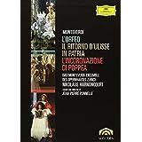 Pack: Monteverdi
