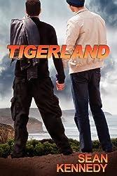 Tigerland by Sean Kennedy (2012-10-15)