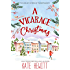A Vicarage Christmas (The Holley Sisters of Thornthwaite Book 1)