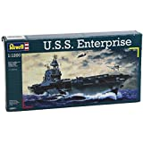 Revell U.S.S. Enterprise (WWII) Plastic Model Kit