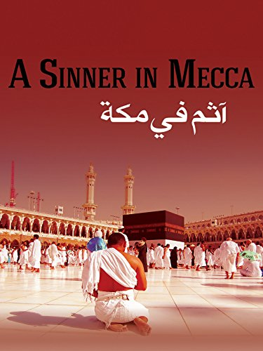 A Sinner In Mecca Cover