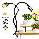 Relassy Lampe de Plante, Lampe pour Plantes 75W, Lampe de Croissance avec...