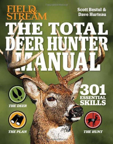 field-stream-the-total-deer-hunter-manual