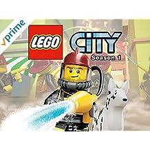LEGO City - Season 1