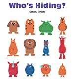 Image of Who's Hiding?