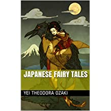 Japanese Fairy Tales (Annotated)