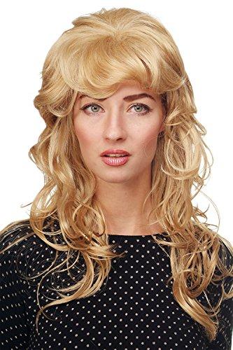 Lowenmahne Frisur
